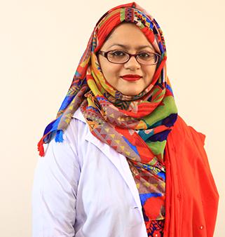 Dr. Lyzu Sharmin