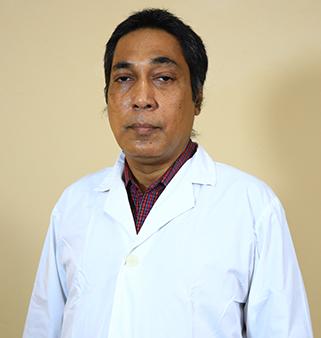 Dr. Md. Murad Chowdhury