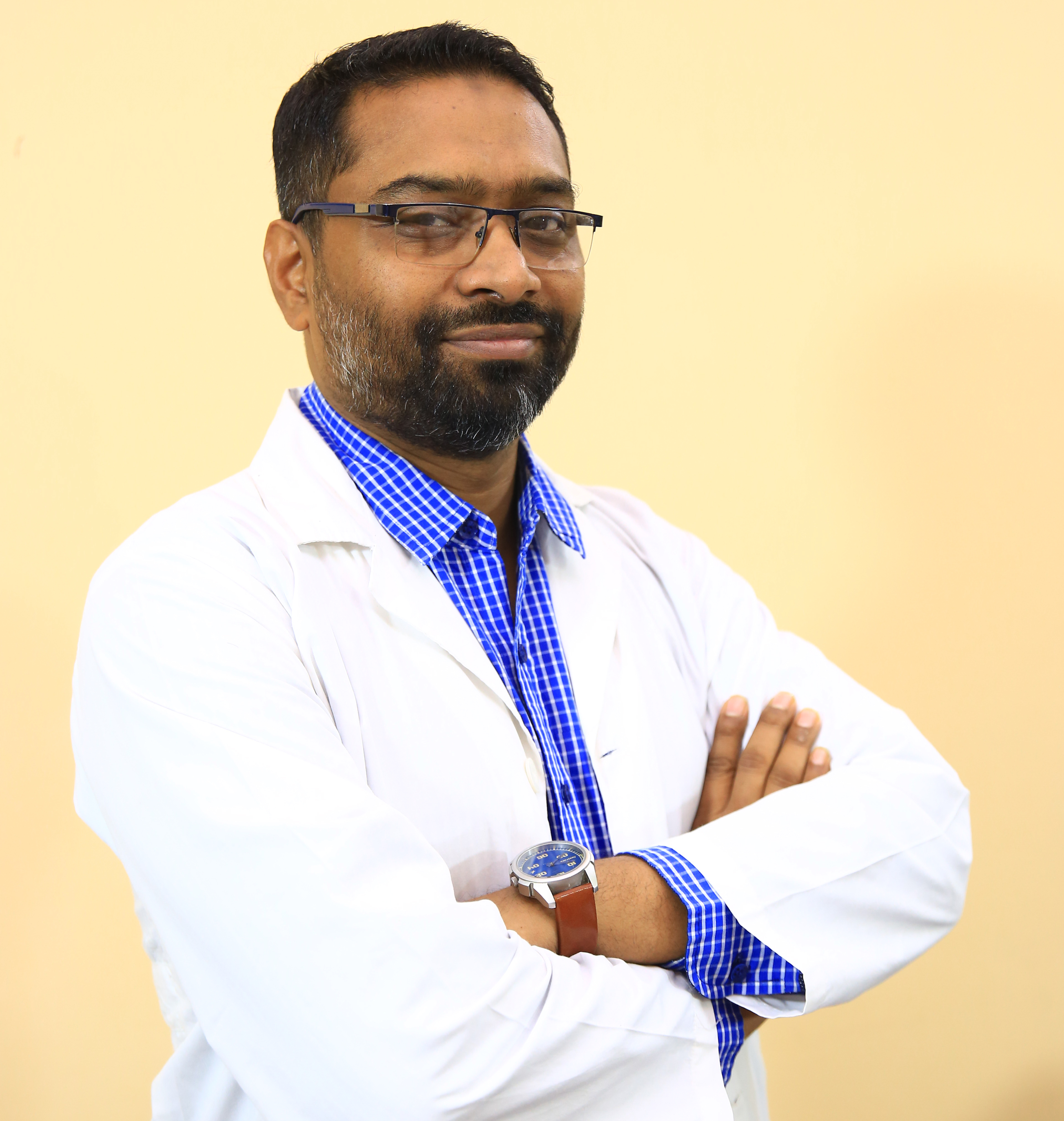 Dr. Muhammad Rafiqul Islam