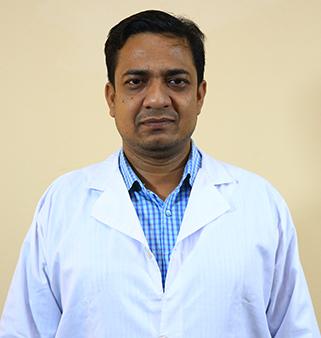 Dr Md. Ashiqur Rahman