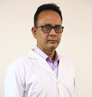 Dr. Sufi Hannan Zulfiqur Rahman