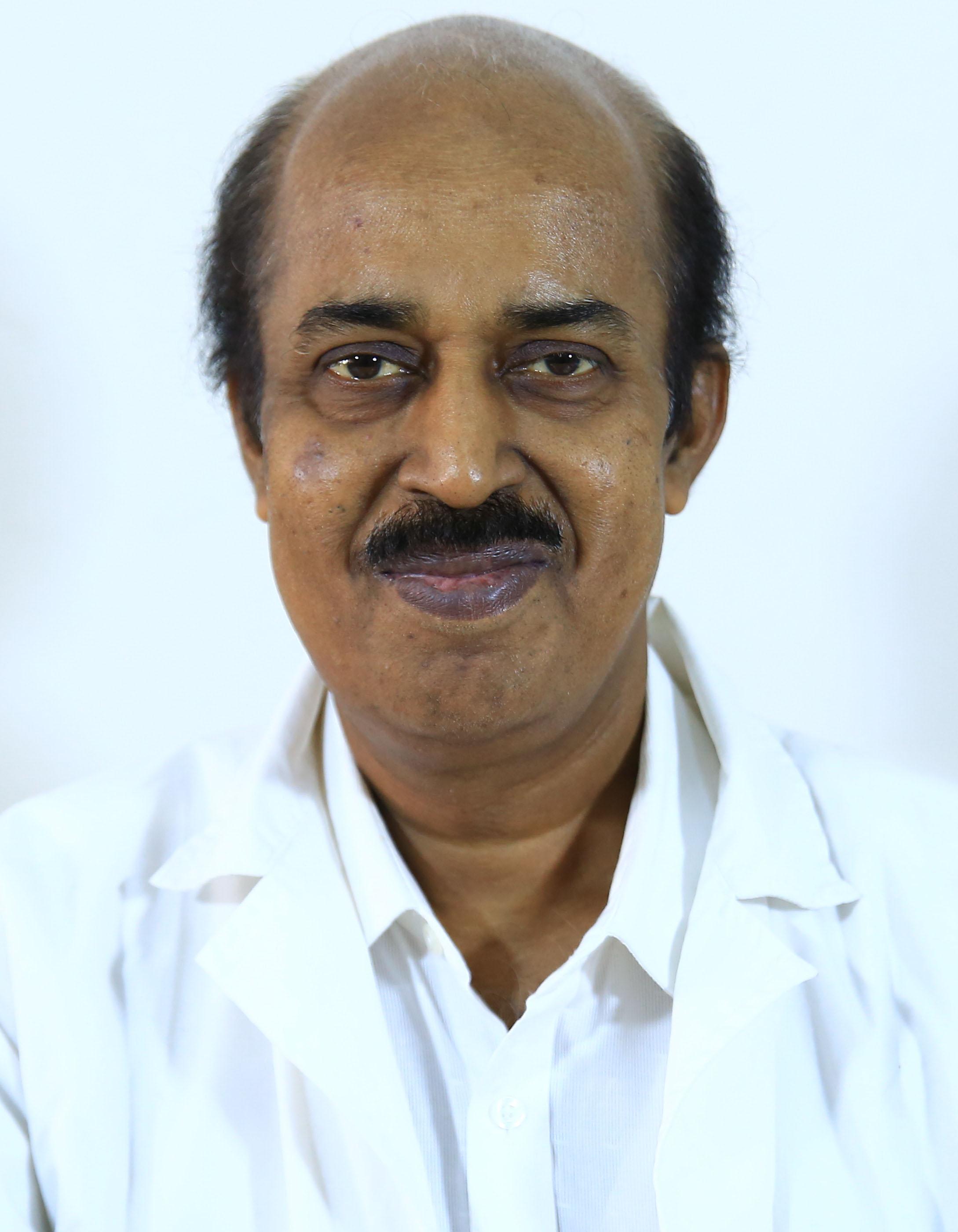 Dr. Moshiur Rahman