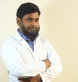 Dr. Mohammad Ali