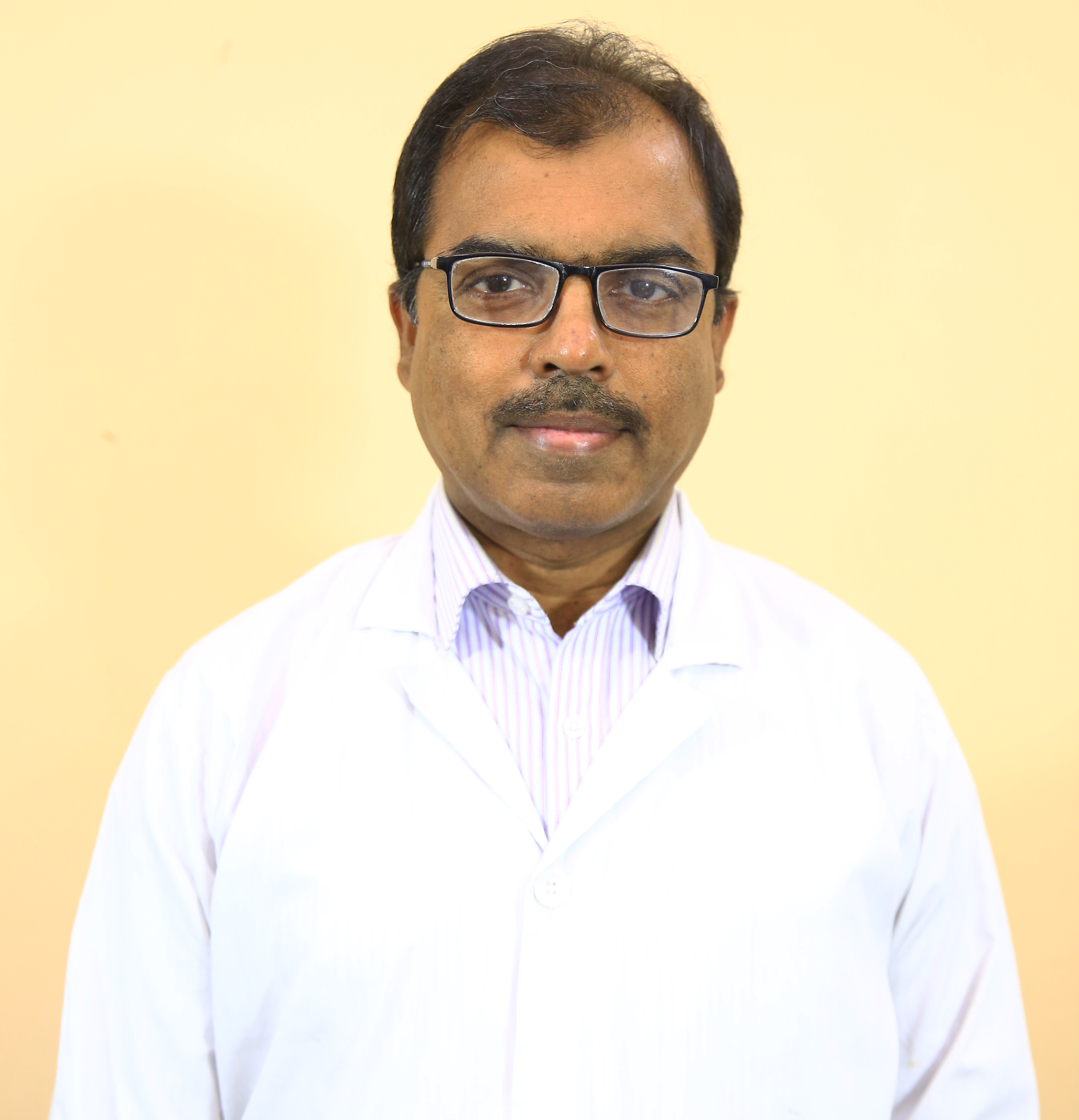 Dr. Md. Rafiqul Islam