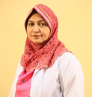 Dr. Afroza Khanom