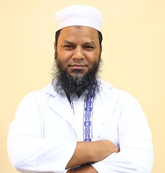 Dr. Md. Shahajadul Alam