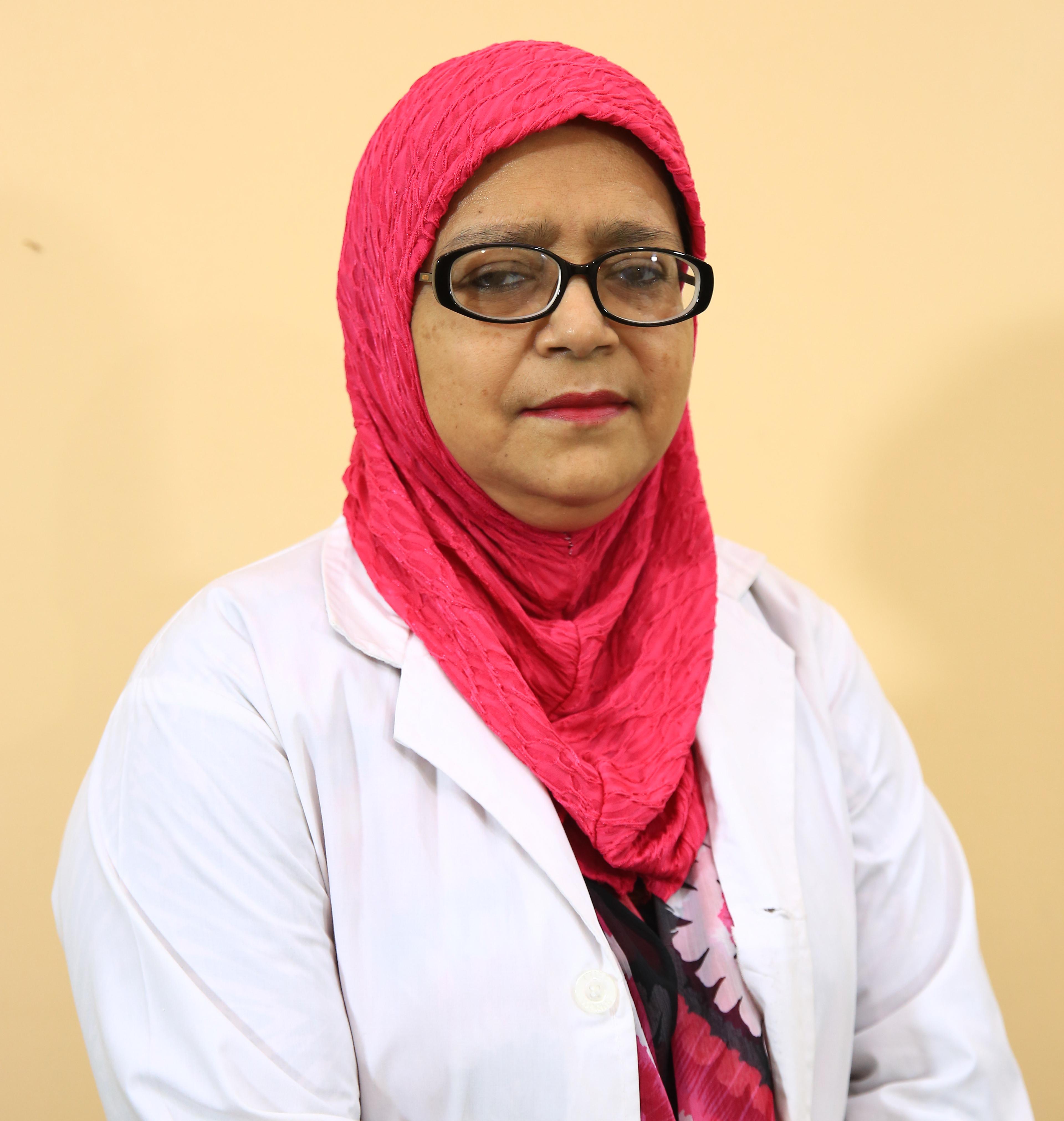 Dr. Ferdous Ara Begum
