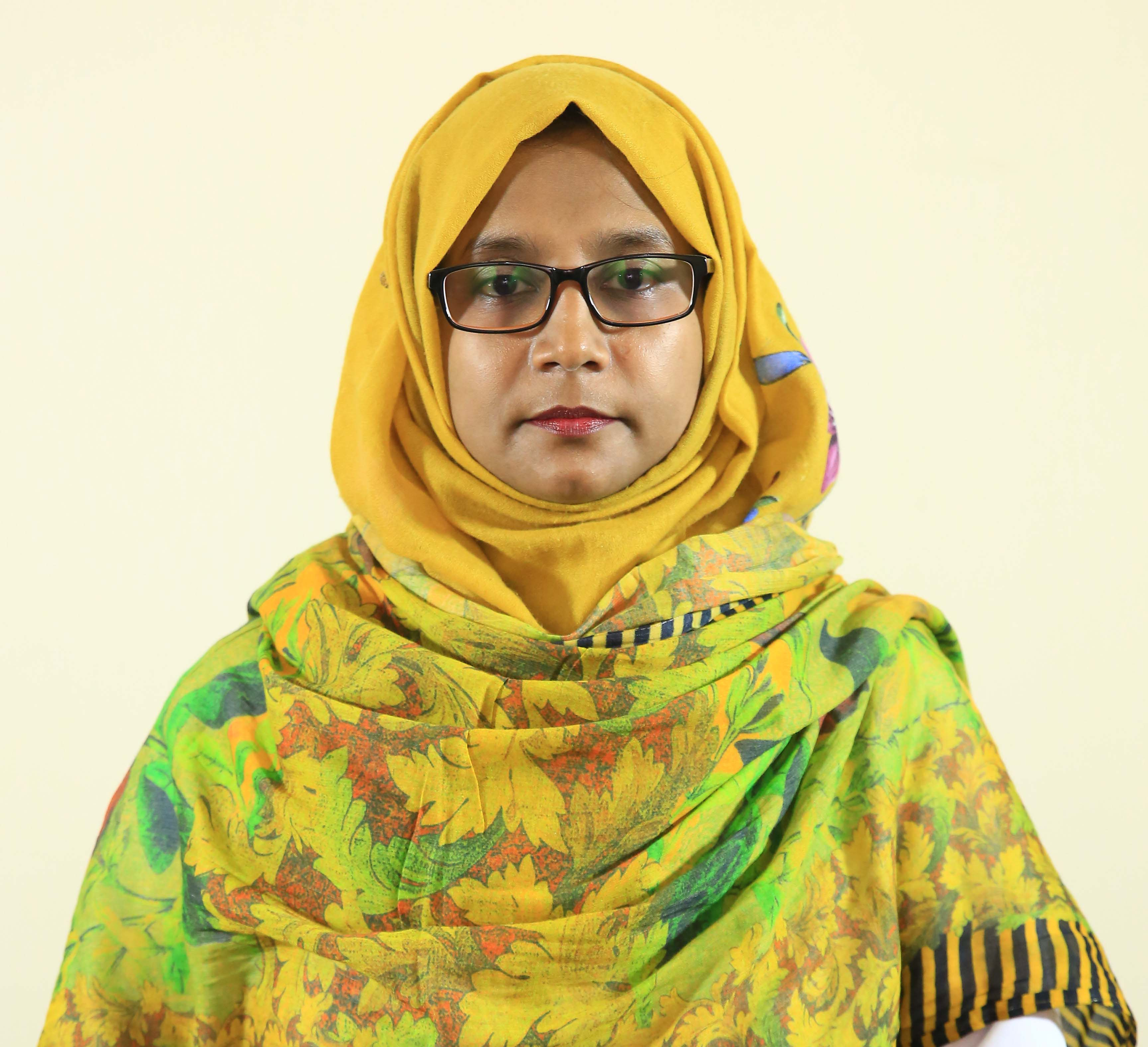 Dr. Nousheen Laila
