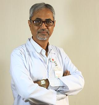 Professor (Dr.) Md. Mahbubur Rahman