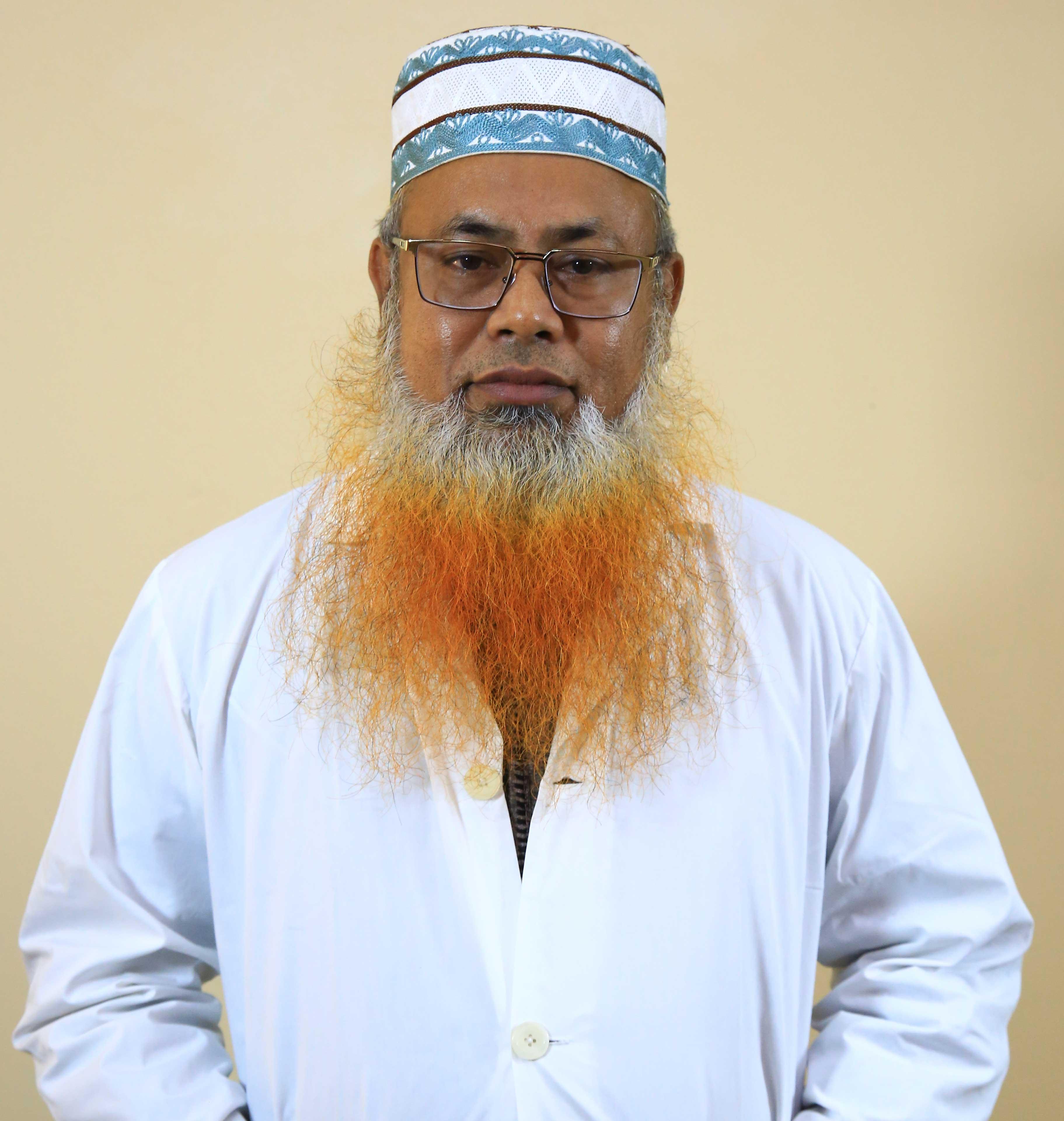 Dr. Md. Nabir Hossain