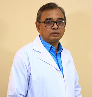 Dr. Md.Monzurul Islam