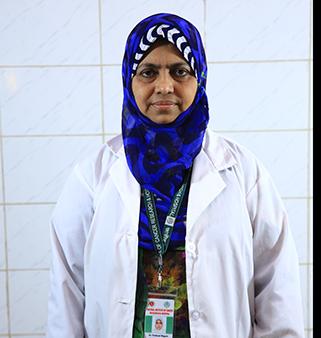 Dr. Ferdousi Begum