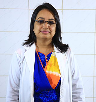 Dr. Sabina Karim