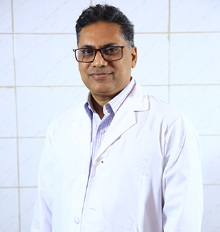 Dr. Abu Naser Md. Al Amin