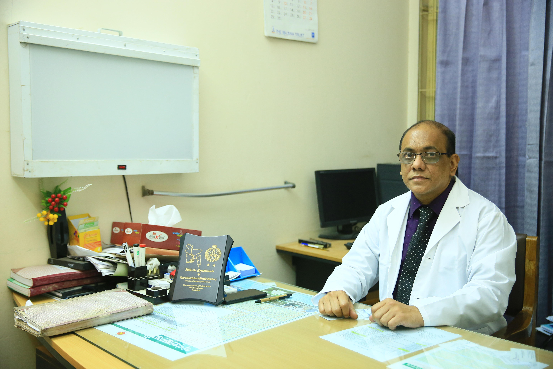 Dr. Md. Nadimul Hasan