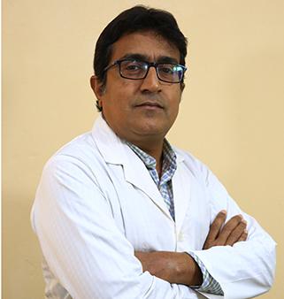 Dr. Mohammad Zillur Rahman