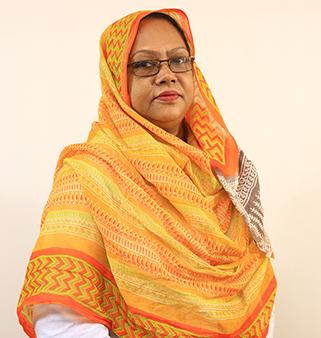 Dr Saima Easin